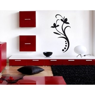 Early Bloomer Wall Decal