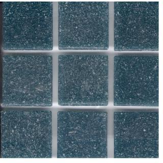Indigo Brio 3/4 Inch Mosaic Wall Tile