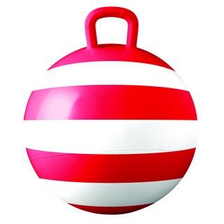 Hedstrom 15-inch Red Striped Hopper