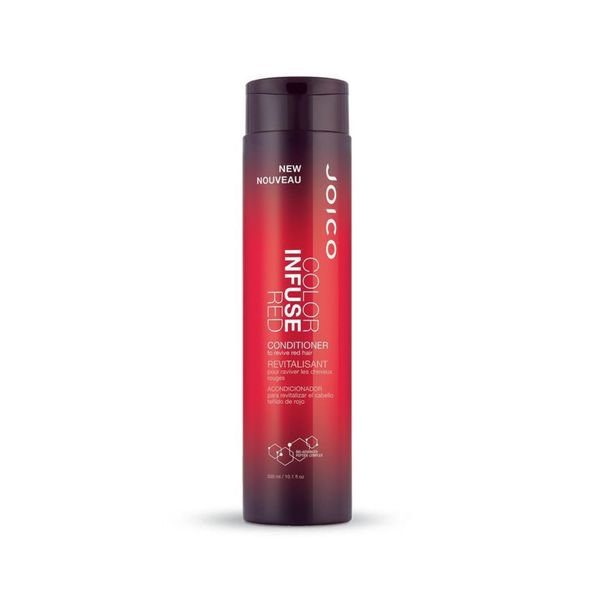 Joico Color Infuse Red 10.1-ounce Conditioner