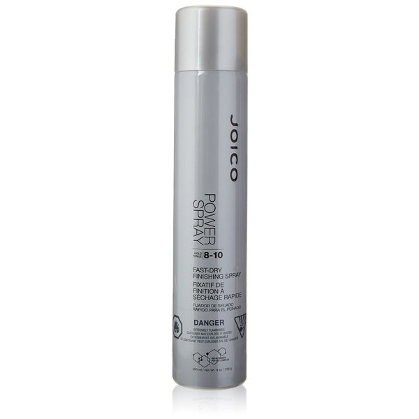 Joico Power Spray 9-ounce Dry Finishing Spray 17881053