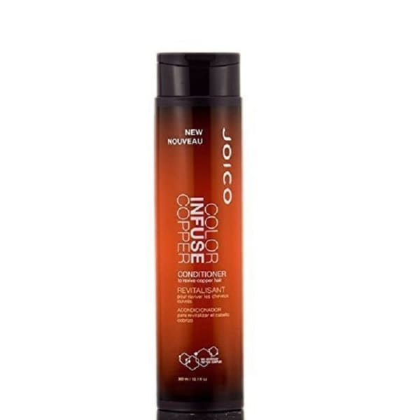 Joico Color Infuse Copper 10.1-ounce Conditioner