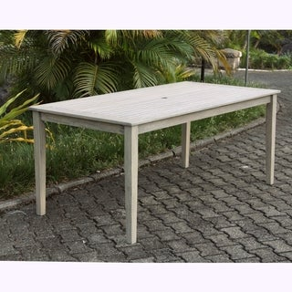 Cambridge Casual West Lake Rectangular Outdoor Dining Table