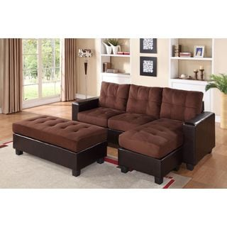 Aspen Reversible Chaise Sectional