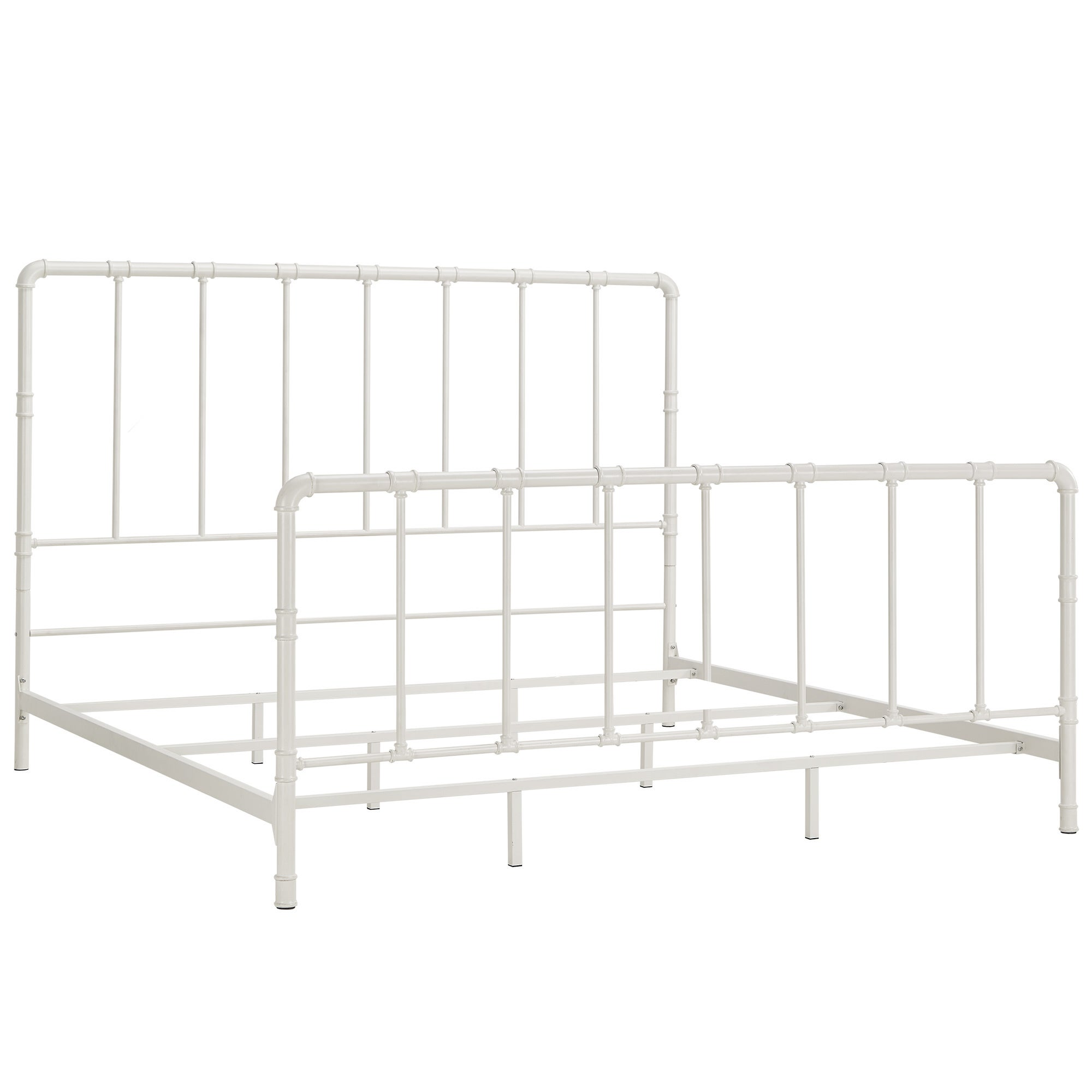 image cassic industrial bedroom furniture. image cassic industrial bedroom furniture lines iron kingsize metal bed by inspire q classic c