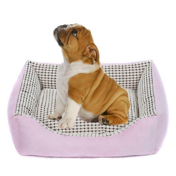 Favorite Modern Removable Ultra Soft Pet Bed 17881966