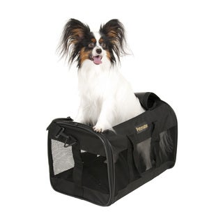 Petmate Soft Sided Kennel Cab