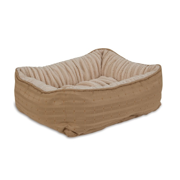 Petmate Dig and Burrow Lounger
