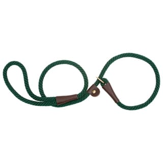 Mendota Hunter Green Slip Lead