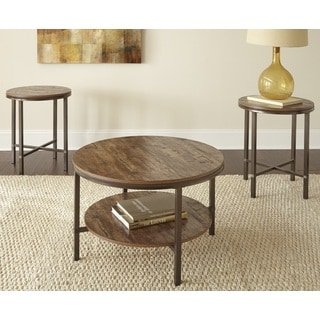 Greyson Living Sonoma 3-Pack Occasional Table Set