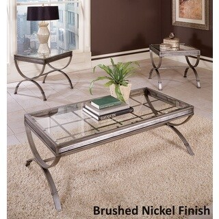 Greyson Living Ellesmore Table Set