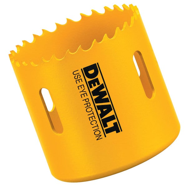 "Dewalt D180036 2-1/4"" Bi-Metal Hole Saw"