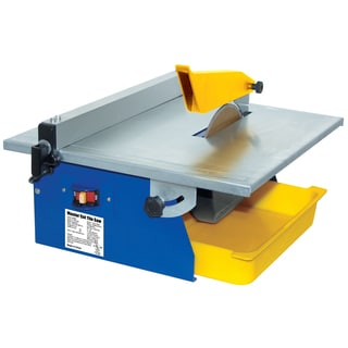 "QEP 60089Q 7"" Portable Tile Saw"