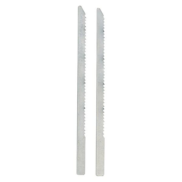 Proxxon 28056 2-count Special Steel Jigsaw Blades