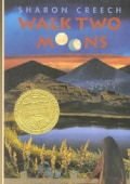Walk Two Moons (Hardcover)