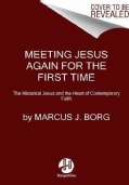 Meeting Jesus Again for the First Time: The Historical Jesus & the Heart of Contemporary Faith (Paperback)