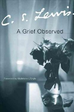 A Grief Observed (Paperback)