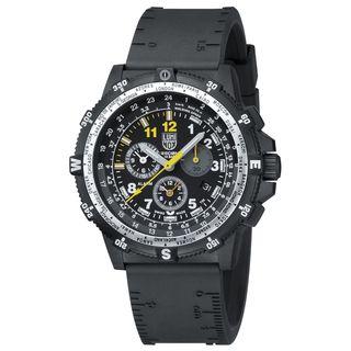 Luminox Men's 8841KM Recon Team Leader Black Watch