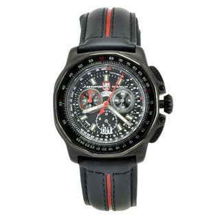 Luminox Men's 9278 F-22 Raptor Black Watch
