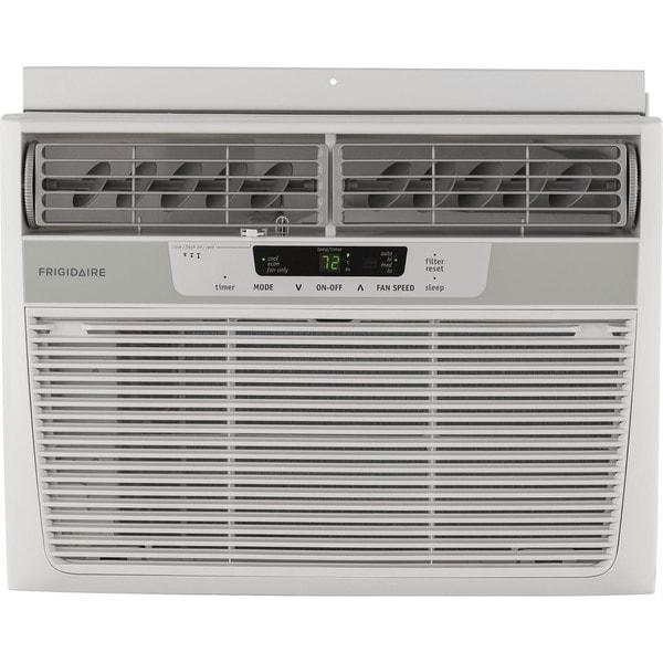 Frigidaire - 12,000 BTU Window Air Conditioner - White FFRA1222R1