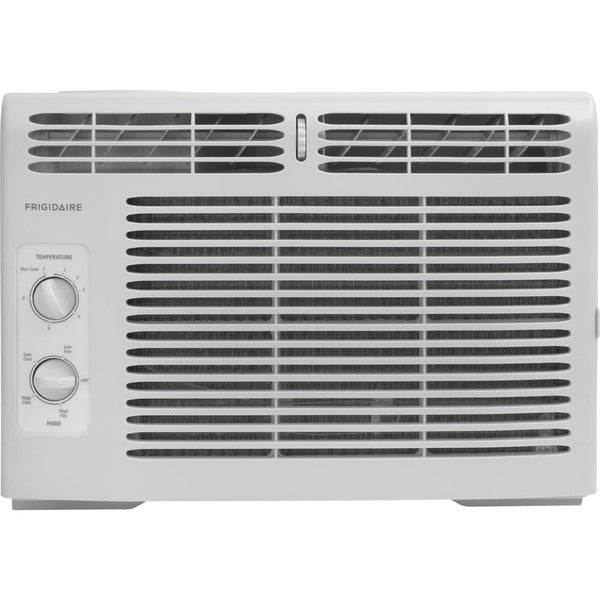 "FFRA0511R1 16"""" Window-Mounted Room Air Conditioner with 5 000 BTU's Cooling Capacity  Effortless Temperature Control  Effortless Clean Filter  Quick Cool"" 484780"