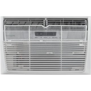 Frigidaire FFRE0633Q1 6,000 BTU 115V Window-Mounted Mini-Compact Air Conditioner with Full-Function Remote Control