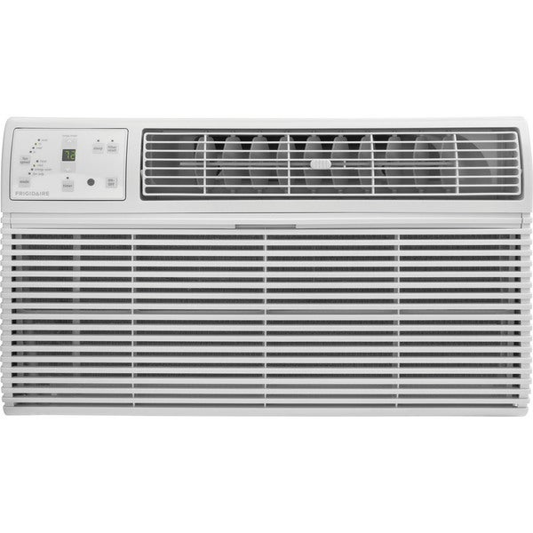 Frigidaire FFTH1222R2 12,000 BTU 230V Through-the-Wall Air Conditioner with 10,600 BTU Supplemental Heat Capability 17920263