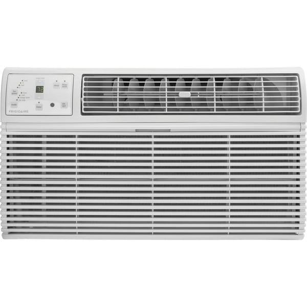 Frigidaire FFTH0822R1 8,000 BTU 115V Through-the-Wall Air Conditioner with 4,200 BTU Supplemental Heat Capability 17920278
