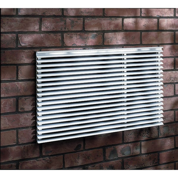 Frigidaire EA109T Protective Rear Grille for Through-the-Wall Air Conditioners 17920362