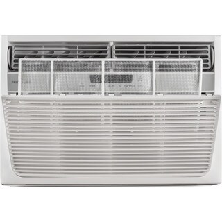 Frigidaire FFRH0822R1 8,000 BTU 115V Compact Slide-Out Chasis Air Conditioner/Heat Pump with Remote Control