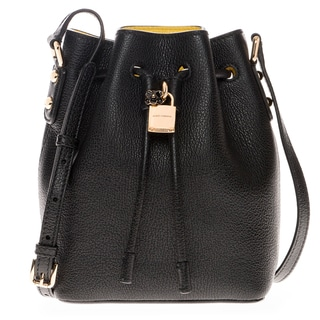 Prada Tessuto Vela Grommet Small Bucket Crossbody Bag - 18412205 ...