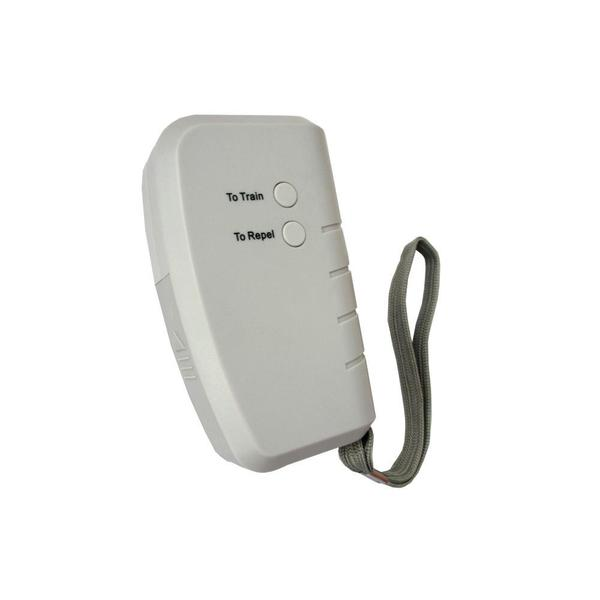 Electronic Hand-Held Dog Trainer And Repeller