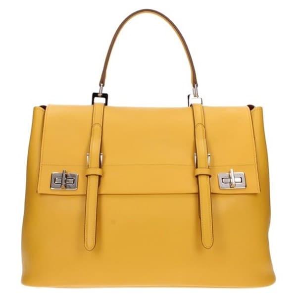Prada 'Soleil' Saffiano Leather BN2790 Satchel 17923708