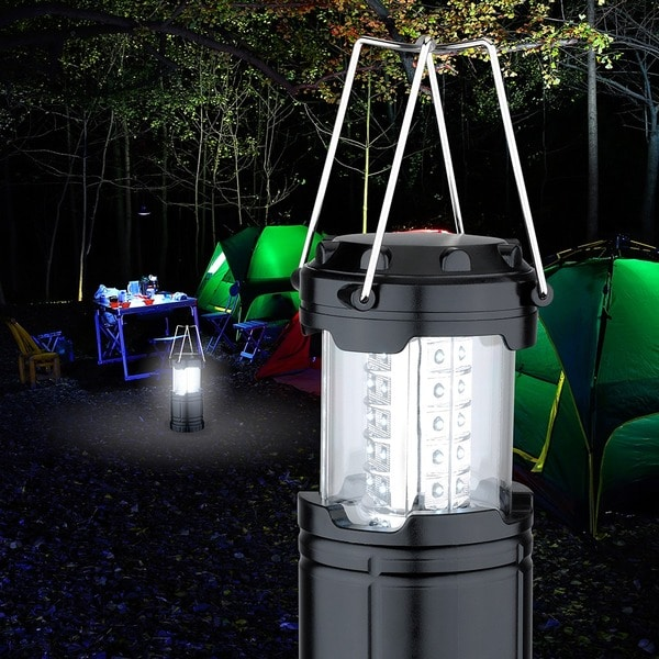 Ultra-bright LED Handheld Portable Lantern Lamp