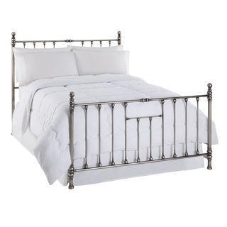 Savannah Queen/ Full Metal Bed