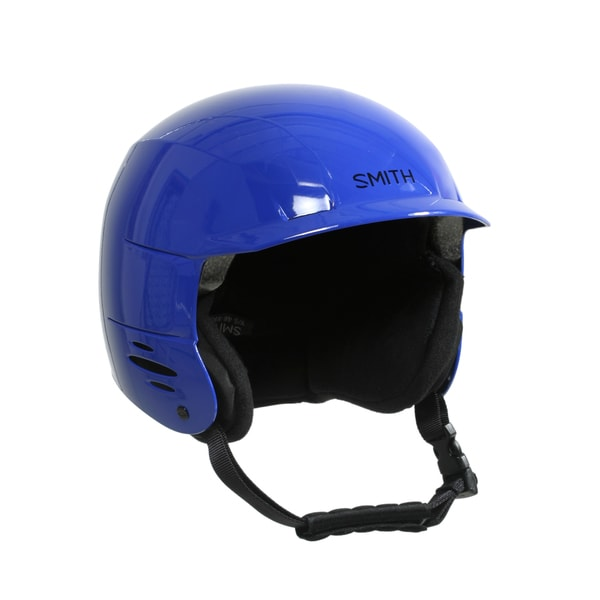 Smith Upstart Cobalt JR Snowboard Helmet Youth Small (48-53cm)