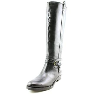 Enzo Angiolini Women's 'Edosa' Leather Boots