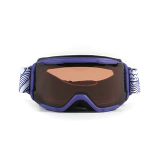Smith Daredevil Youth Fit Medium RC36 Snowboard Goggles