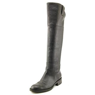 Enzo Angiolini Women's 'Holdyn' Leather Boots