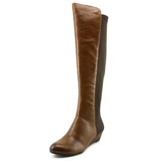 Jessica Simpson Women's 'Beagan' Leather Boots