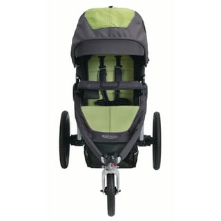 Graco Relay Click Connect Performance Lynx Jogger