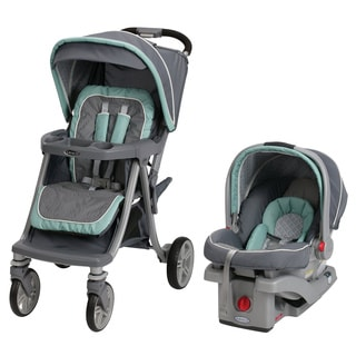 Graco Soho Click Connect Manor Travel System