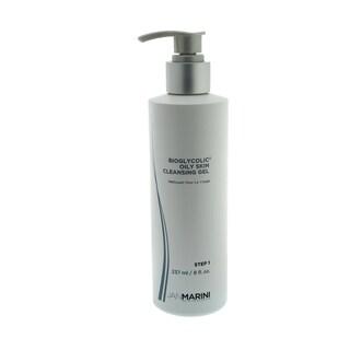 Jan Marini Skin Research Bioglycolic Oily Skin 8-ounce Cleansing Gel