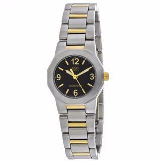 ESQ Women's 7100730 Oceania Black Watch