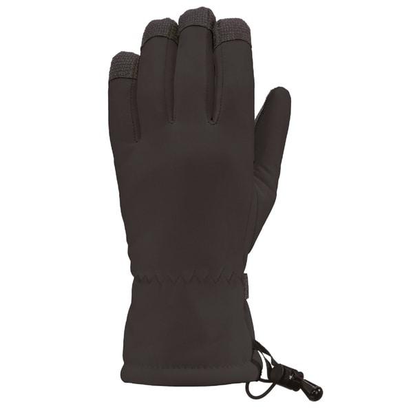 Seirus HWS Workman Black All Weather Glove Gauntlet Amara