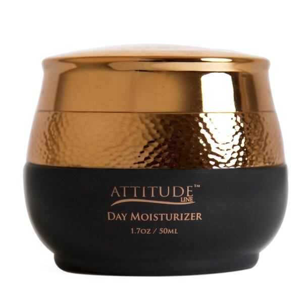 Attitude Line Dead Sea Premium 1.75-ounce Day Moisturizing Cream with DMAE and ESTER C