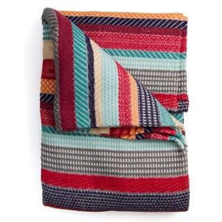 Pendleton Chimayo Garnet Blanket