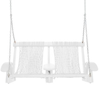 Coastal Duracord White Swing