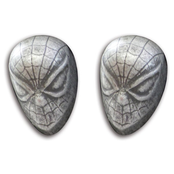 Marvel Spider-Man 3D Cufflinks 17933023