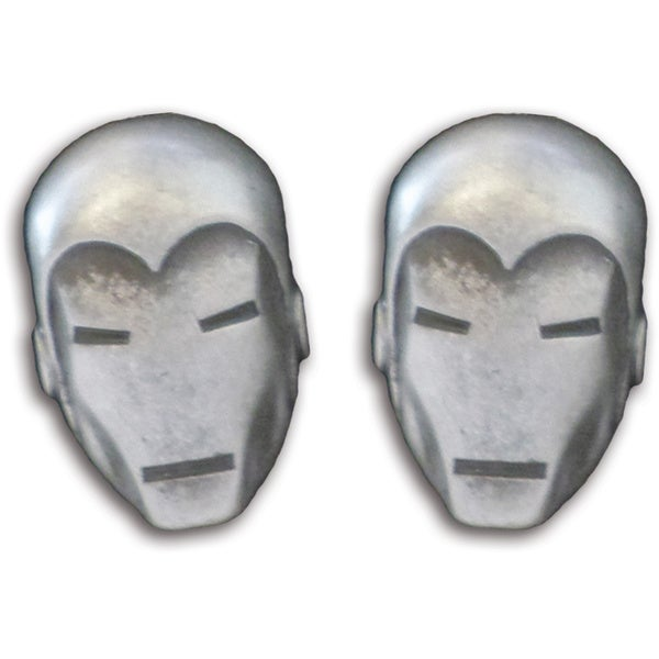 Marvel Iron Man 3D Cufflinks
